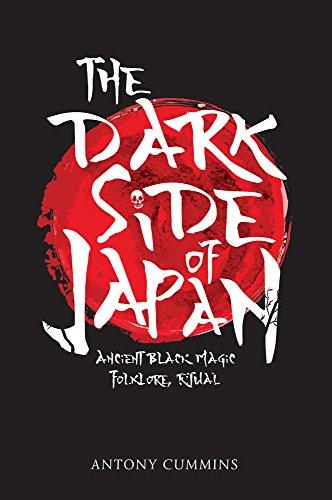 The Dark Side of Japan: Ancient Black Magic, Folklore, Ritual Japan Black Magic