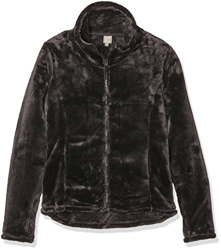 Bench Damen Strickjacke LEGACY, Gr. Small, Schwarz (Black BK006)