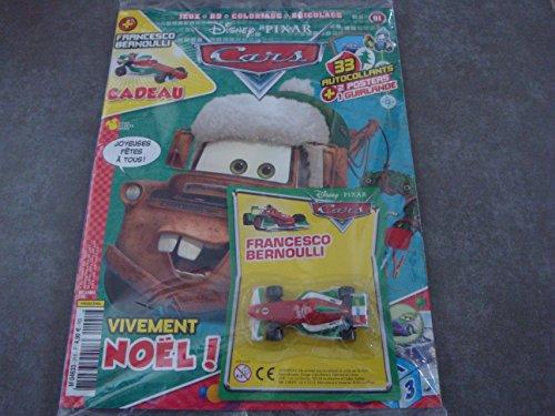 CARS MAG N°91 !!