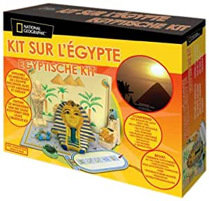 National Geographic Egyptian Kit