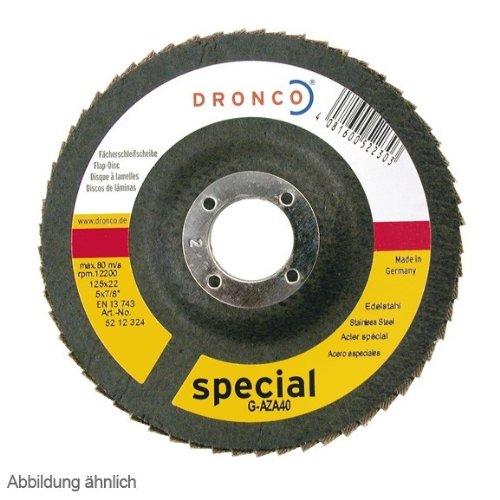 Disque spécial ponçage g-aza 60Bomb, Fabricant numéro de commande: 4000842798, VPE: 10