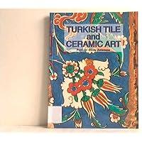 Turkish tile and ceramic art