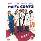 Whitecoats [DVD] by Dan Aykroyd
