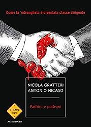 I 10 migliori libri sulla 'ndrangheta