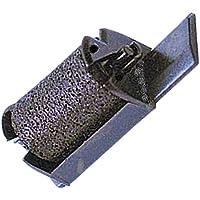 Farbbandfabrik - Cinta entintadora (equivalente a modelo Gr. 744, compatible con impresoras Olivetti ECR 7100), color negro