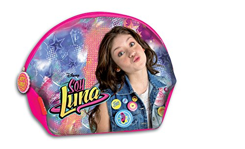 Soy Luna- Neceser Medialuna (Montichelvo 53472)