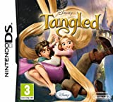 [UK-Import]Disney Tangled Game DS