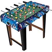 Careflection Premium Foosball / Soccer / Football Table (36.5 x 69 x 62 cm)