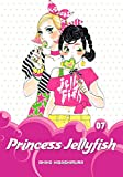 Princess Jellyfish Vol. 7