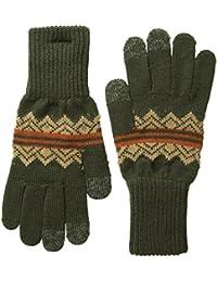 Pendleton Men's Texting Gloves, American Treasures, Small/Medium