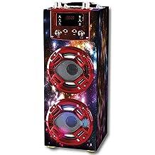GO ROCK THU WSK125R - Radio