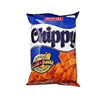 Jack N Jill Chippy Chili & Cheese - 110 gm
