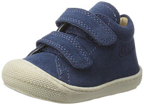 Naturino Naturino 3972 Vl, Chaussures Bébé marche bébé garçon Blau (Blau)