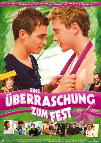 EINE ÜBERRASCHUNG ZUM FEST (OmU)