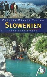 Slowenien. Reisehandbuch