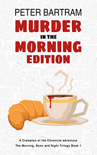 Murder in the Morning Edition The Morning