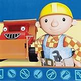 20 Bob der Baumeister Servietten