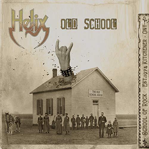 Old School (Old-school-cd)