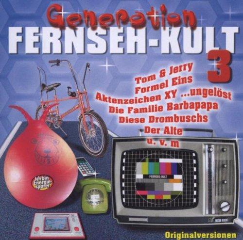 Titelsong (auf der CD 'Generation Fernseh-Kult 3')