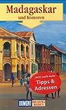 DuMont Richtig Reisen Madagaskar und Komoren