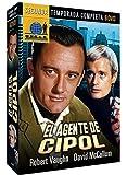 El agente de Cipol (2ª temporada) [DVD]