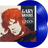 Live From London (Vinyl Blue Limited Edt.)
