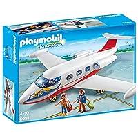 Playmobil 6081 Summer Fun Summer Jet