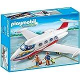 Playmobil - 6081 - Summer Fun - Avion de Tourisme