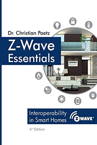 Z-Wave Essentials por Dr. Christian Paetz