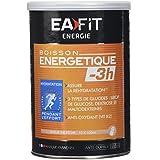 EAFIT Boisson Energétique -3H Thé Pêche 500 g