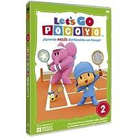 Lets Go Pocoyo - Vol.2
