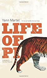 By Yann Martel Life of Pi: The Illustrated Edition (Illustrated ed) [Hardcover]