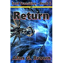 Return (Soul Transition Book 6)