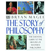 Story of Philosophy by Bryan Magee (1998-09-15)