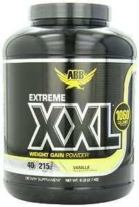 American Body Building Extreme XXL Tub - 6 lbs (Vanilla)