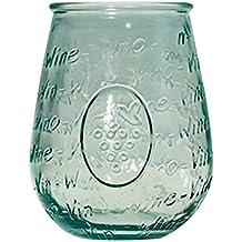 San Miguel Glassware–65cl vidrio Mediterraneo