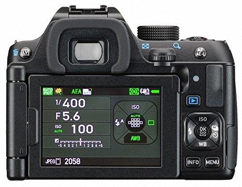 Pentax K-70 Gehäuse (24 Megapixel - 4