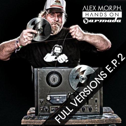 Open Our Eyes (Alex M.O.R.P.H. Remix)