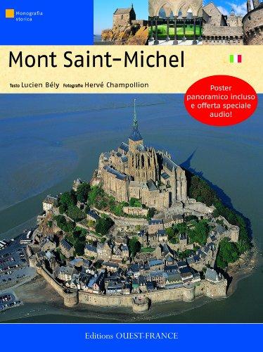 Mont Saint Michel (Ita) Panoramique par Bely Lucien