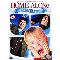 Home Alone - Family Fun Edition