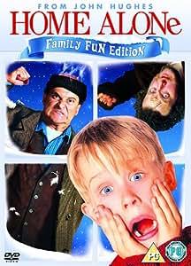 Home Alone - Family Fun Edition [DVD]
