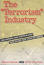 The Terrorism Industry by Edward S. Herman (1990-05-12)