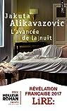 L'avancée de la nuit par Alikavazovic