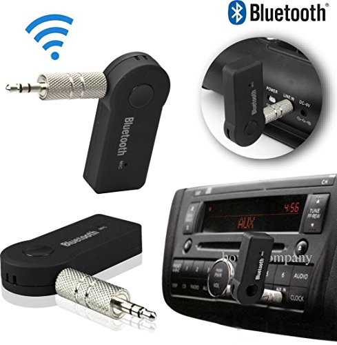 Lakshika Car Bluetooth For Micromax A 350 Canvas Knight / Micromax A350 Canvas Knight Car Bluetooth Connector kit Player Wireless car bluetooth Adapter Dongle Car bluetooth 3.5mm Jack Aux Cable car bluetooth audio receiver With MIC car bluetooth call receiver Calling Function car bluetooth speaker Stereo system, Car Bluetooth Earphone Hands-free USB, Led, FM Transmitter, Gadgets, Charger, Music receiver, Phone Receiver, one touch Connect button Car Bluetooth (Multi-Colour)  available at amazon for Rs.430
