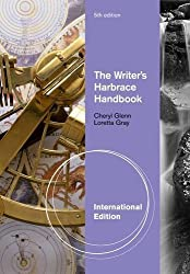 The Writer's Harbrace Handbook by Cheryl Glenn (2011-10-24)