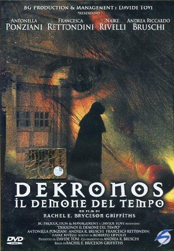 Preisvergleich Produktbild Dekronos - Il demone del tempo [IT Import]
