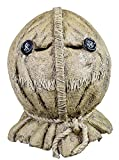 Trick R Treat Full Adult Costume Mask Sam Burlap