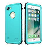 Waterproof Case for iPhone 7/iPhone 8,iT...