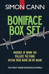 Boniface Box Set: the first three Boniface novels