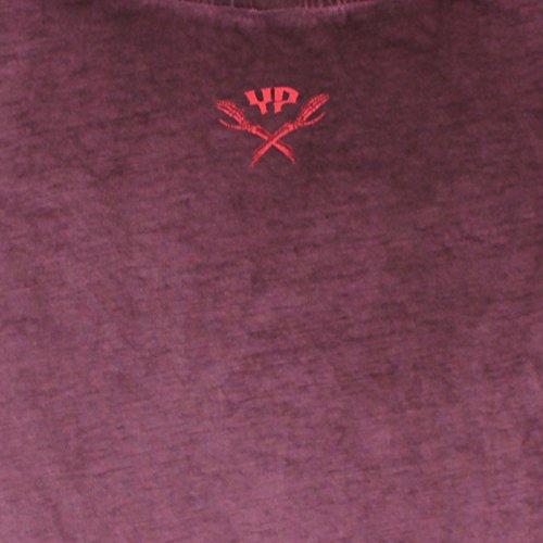 Yakuza Premium Women Shirt 2338 Mehrfarbig